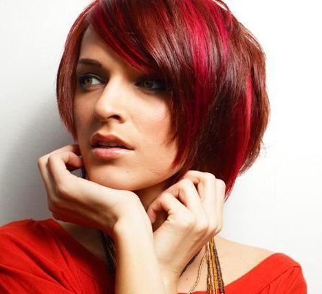 Фото - Фарба для волосся спрей. Новинка в світі фарбування.