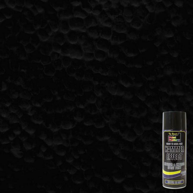 Фото - Фарба по металу молоткова: виробники, види, застосування