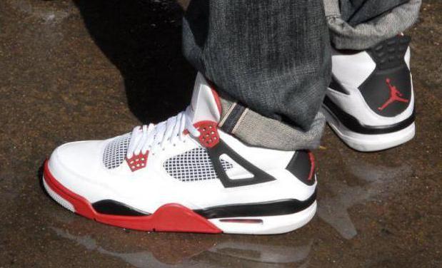 кросівки jordan retro