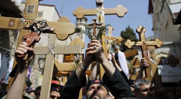 Фото - Хто такі християни? Історія виникнення християнства