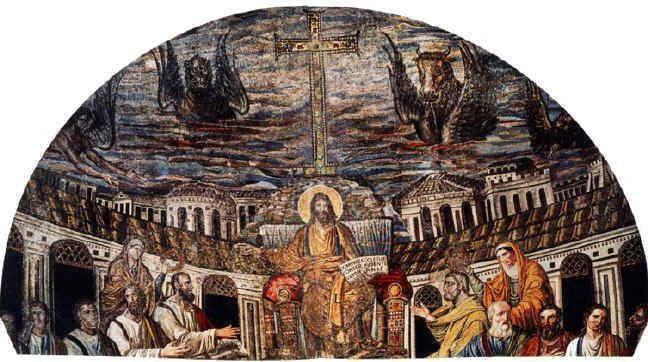 перші християни