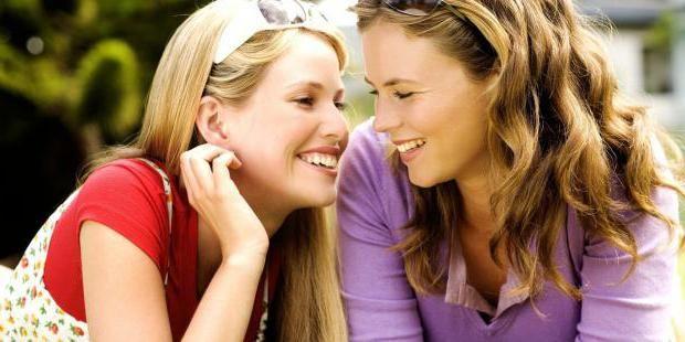 Фото - Хто такі лесбіянки? Хто такі пасивні та активні лесбіянки? Чому стають лесбіянками?