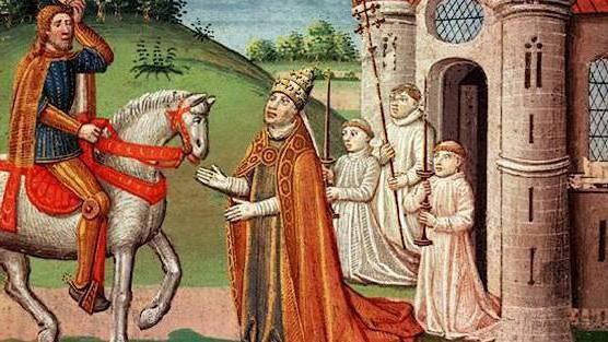 Фото - Хто такі сеньйори? Кого називали сеньйорами в середні століття?