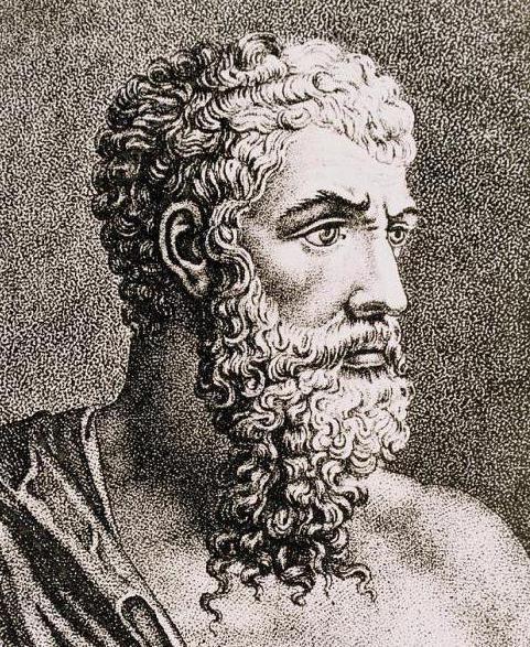 філософія Арістотеля стисло