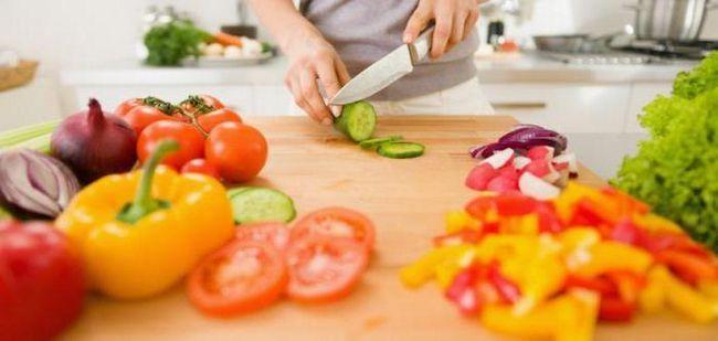 Фото - Кулінарія - це мистецтво