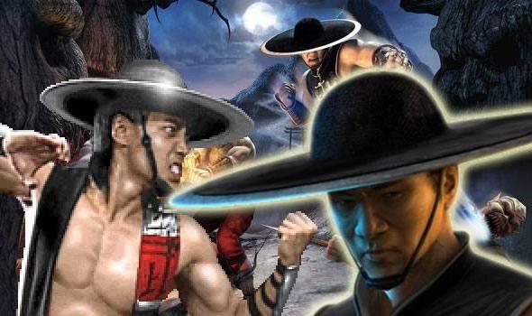 Фото - Кунг Лао і Mortal Kombat II