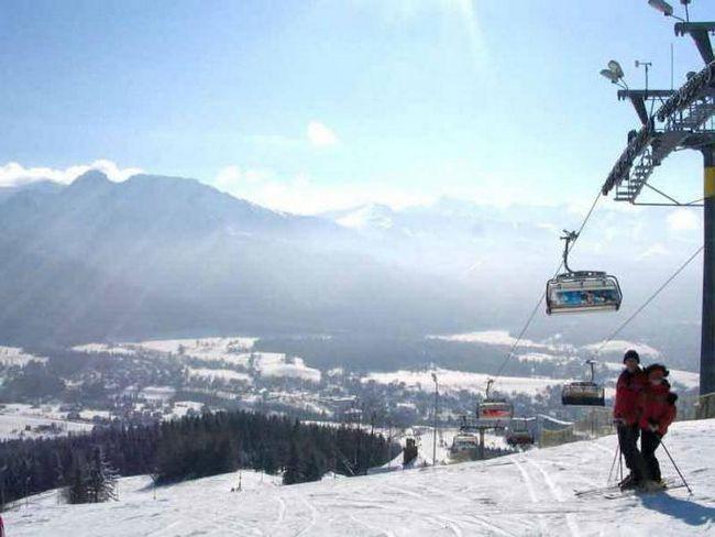 розвиток курортів Північного Кавказу