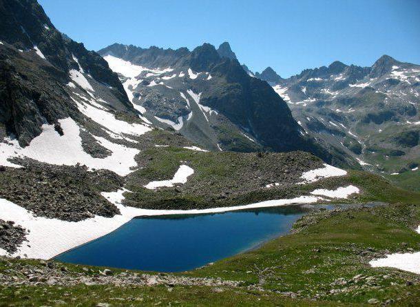 курорти Північного Кавказу лікування суглобів