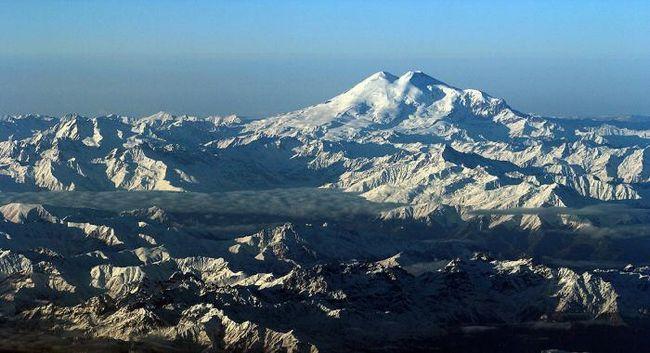 відпочинок на Кавказі