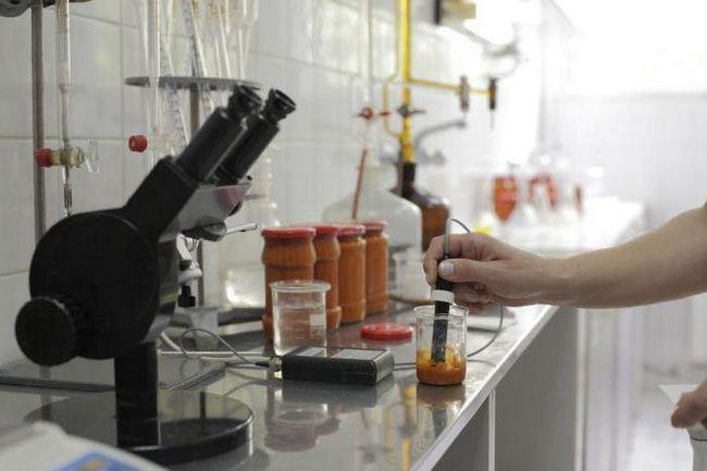 лаборант хімічного аналізу обов'язки