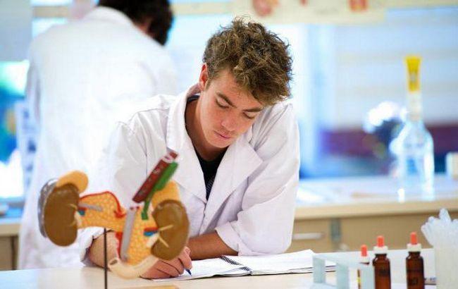 охорона праці лаборанта хімічного аналізу