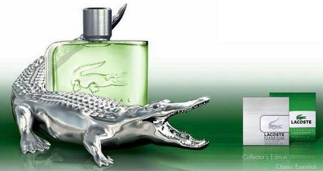 lacoste essential ціна
