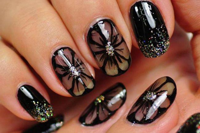 Фото - Лак для нігтів Nail Art