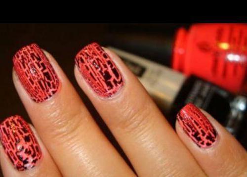 nail art відгуки