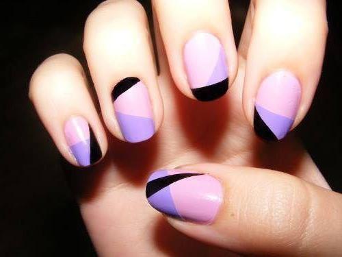 лак для нігтів art nail