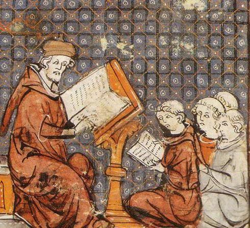 історія розвитку латинської мови та медичної термінології