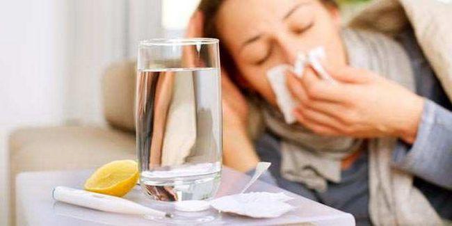 біль у горлі при грудному вигодовуванні лікування