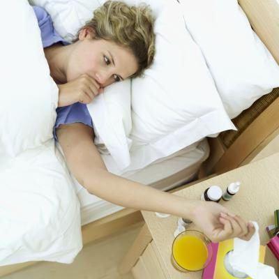 лікування горла і кашлю при грудному вигодовуванні
