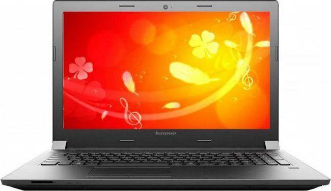 Фото - Lenovo IdeaPad B5030: опис ноутбука, характеристики, відгуки