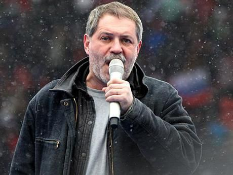 Михайло Леонтьєв фото