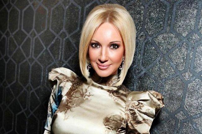 Лєра Кудрявцева без макіяжу і до пластики