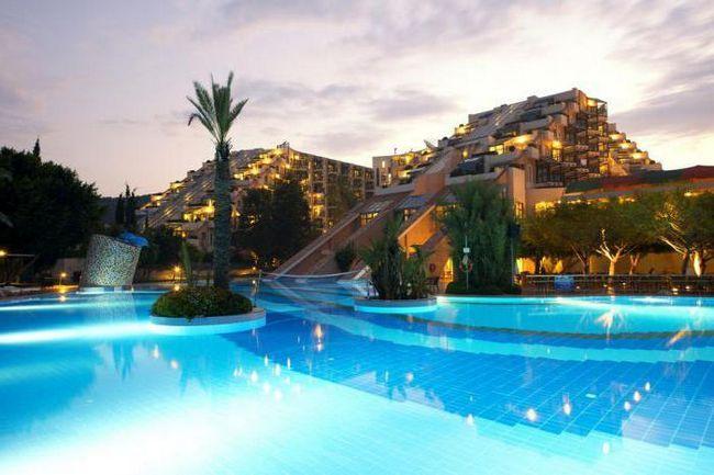 Фото - Limak Limra Hotel Resort 5 *: опис, фото. Готель