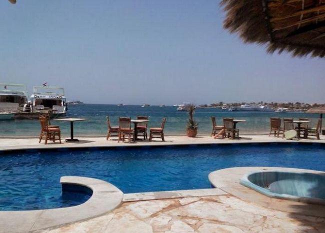 єгипет lotus bay beach resort 4