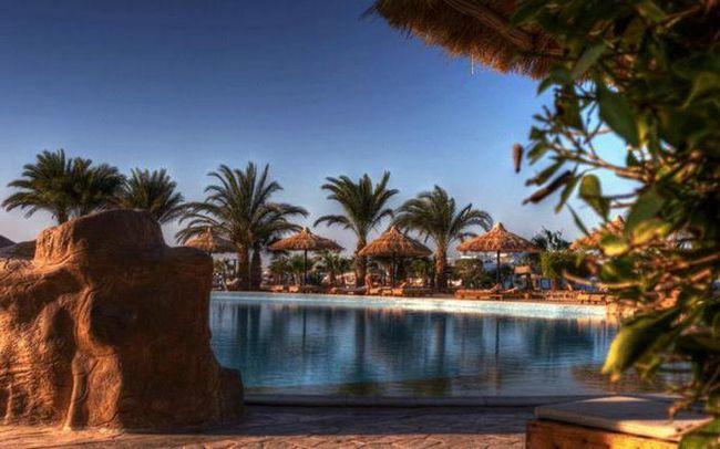 готель lotus bay beach resort 4 [