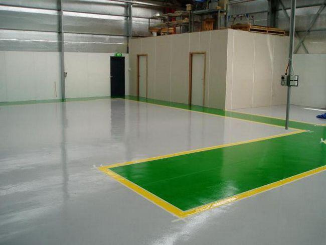фарба для бетону ціна