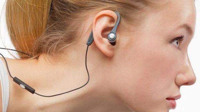 Фото - Кращі бездротові спортивні навушники для бігу з радіо. Огляд спортивних навушників