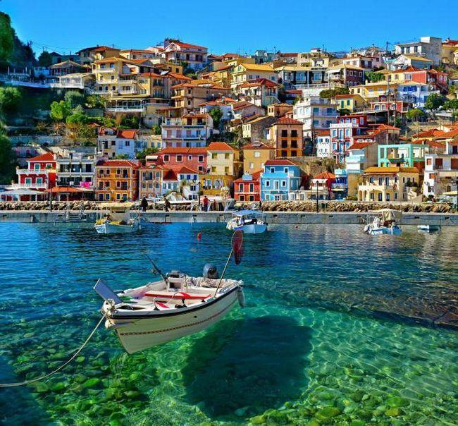 міста курорти італії