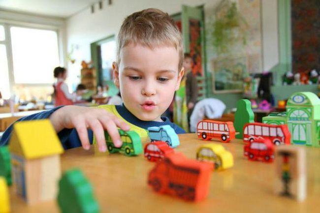 рейтинг приватних дитячих садків москви