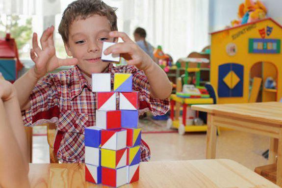 приватні дитячі садки г москва