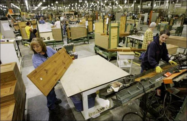 Кращі меблеві фабрики Росії рейтинг