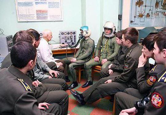 військово медичний інститут прикордонної служби ФСБ Росії