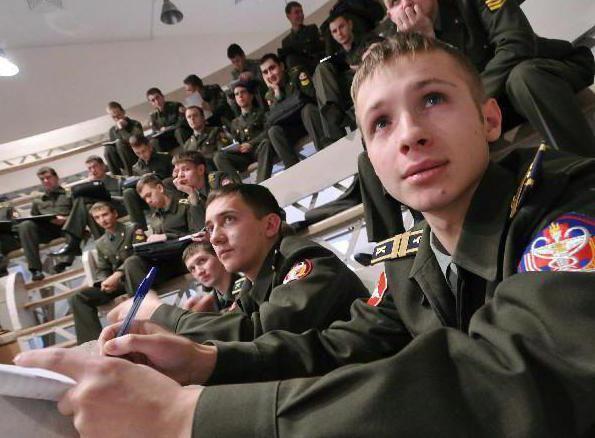військово медичні інститути росії