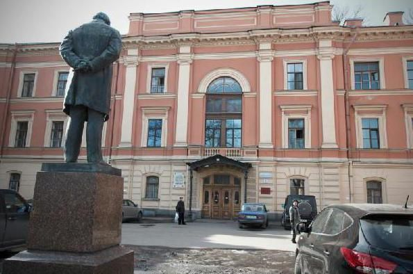медичний інститут фсб росії