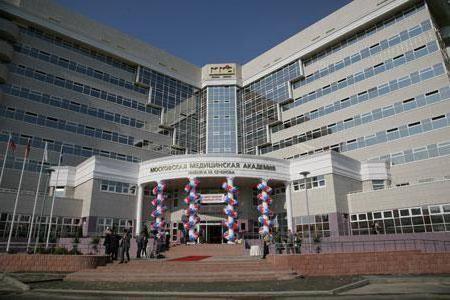 військово медичний інститут фсб росії нижний новгород
