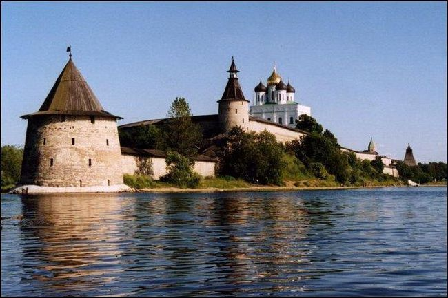 Фото - Кращі готелі Пскова: фото та відгуки туристів