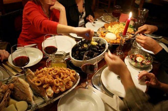 Кращі ресторани Красноярська