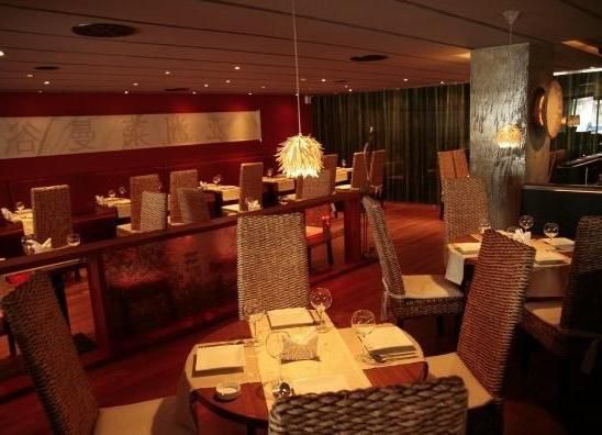 Кращі ресторани Красноярська фото
