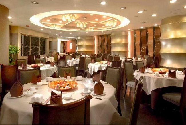 кафе і ресторани Красноярська