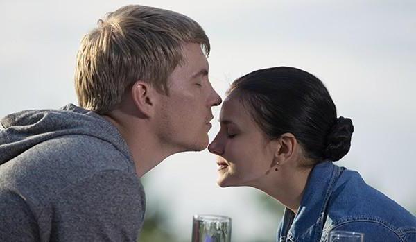 Кращі серіали про любов
