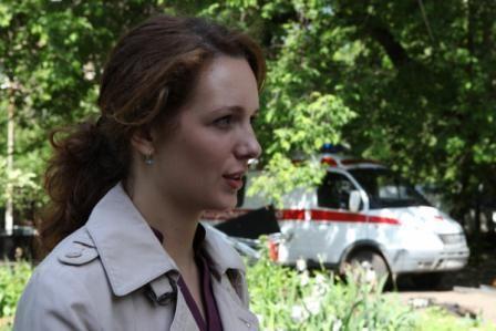 Російські серіали про любов список кращих