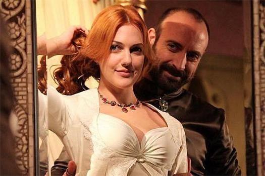 Кращий турецька серіал про любов