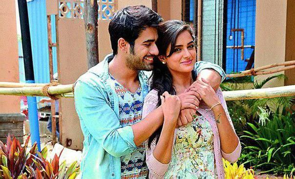 Кращі індійські серіали про любов