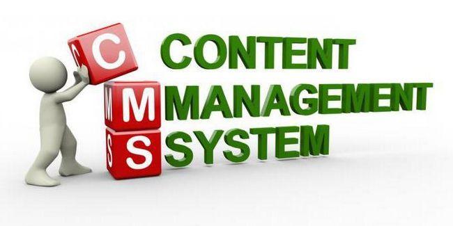 Фото - Найкращі системи управління вмістом сайтів. Рейтинг CMS
