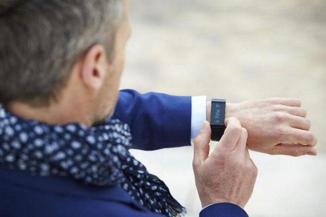 браслет крокомір для iphone