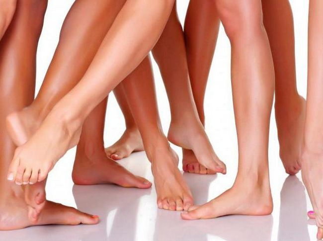 крем від варикозу на ногах