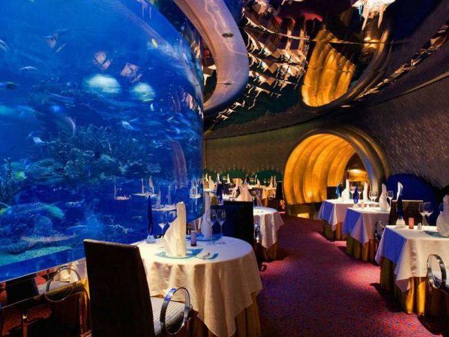 Рибний ресторан в Москві недорогий